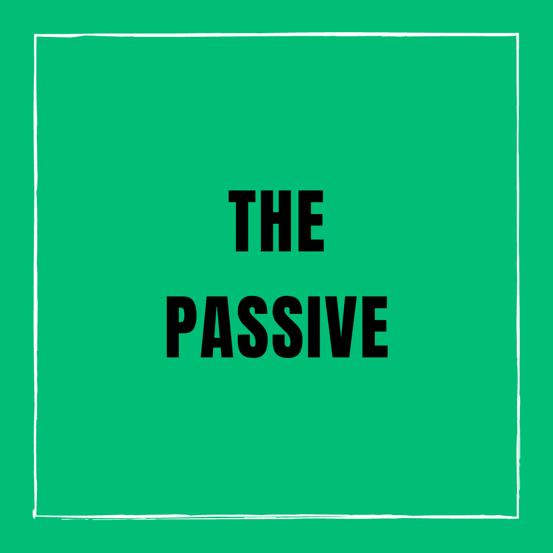 The Passive in Hindi