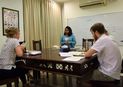 Hindi Classes for Expats
