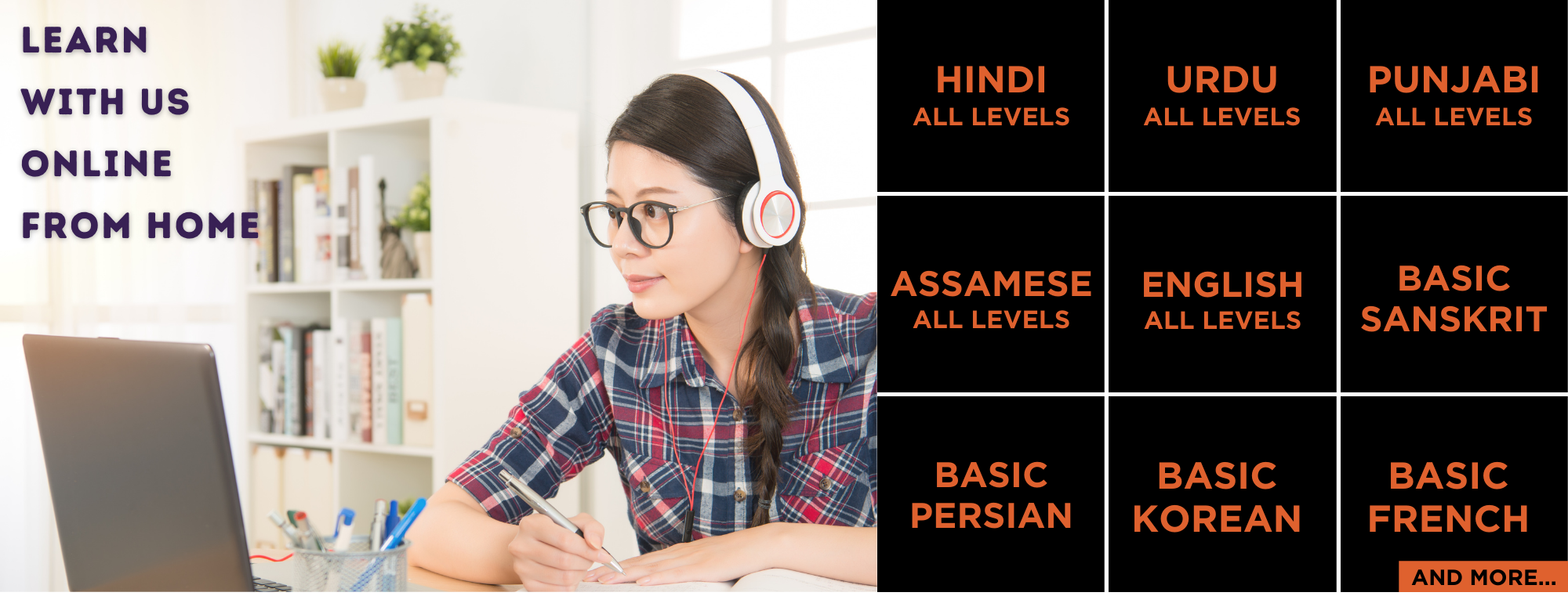 Learn Hindi Urdu Online