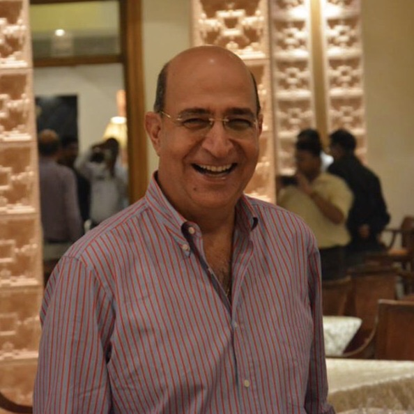 Rakesh Saraf