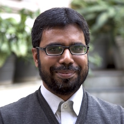 Mohd Raza Ali