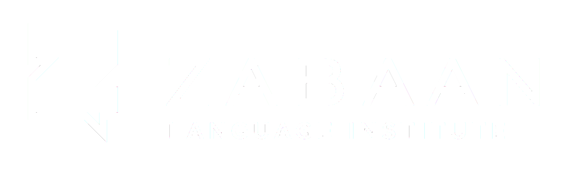 Zabaan